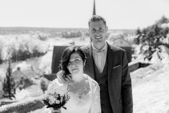 Seance photo couple mariage Tours Nord